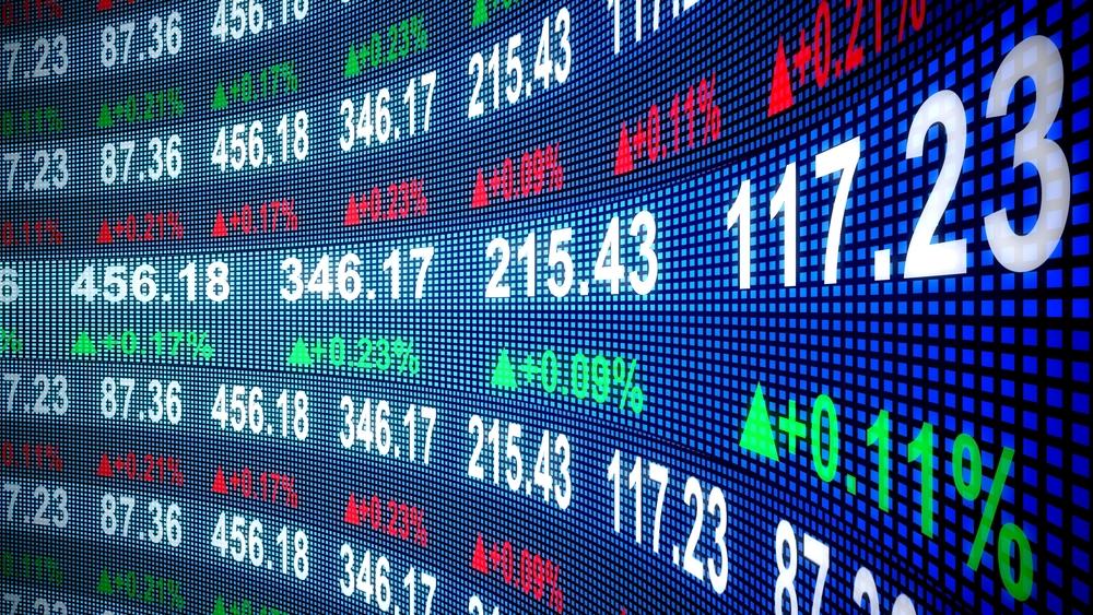 bourse bourse Devenir Rentier en Bourse sans Investir des Fortunes !! Comparer les courtiers en Bourse