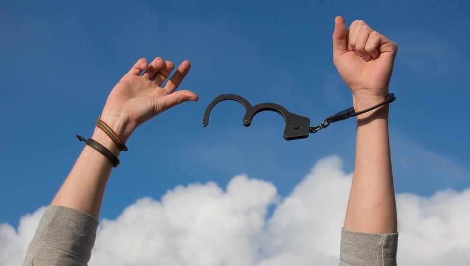 libre libre Tout le monde peut devenir libre financièrement ! freedom 1886402 960 720