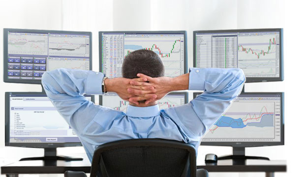 trader trader Faut-il confier son argent à un trader ? who is forex trader