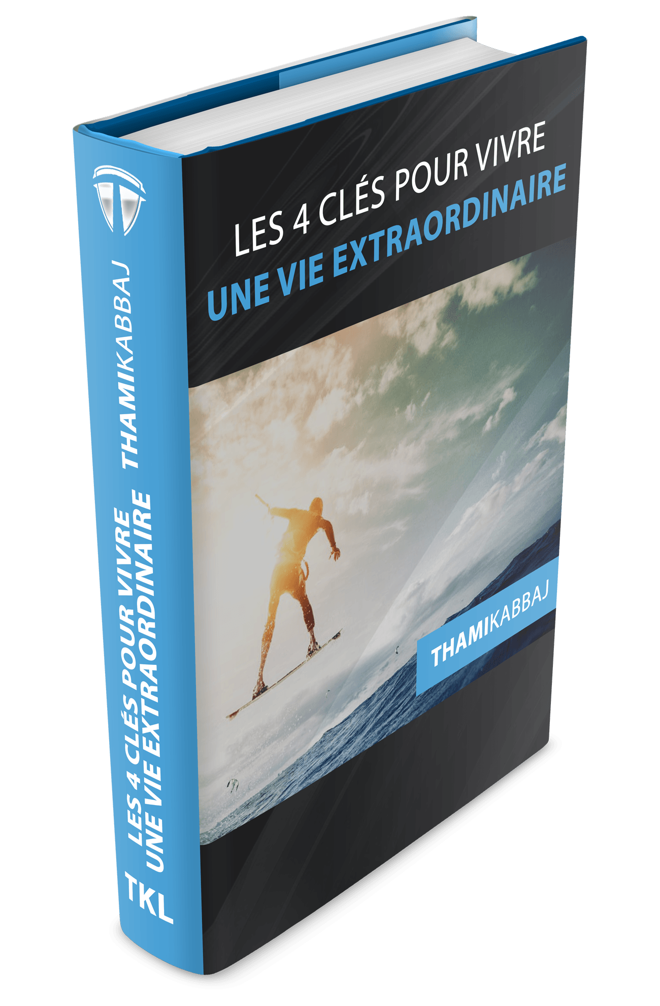 extraordinaire extraordinaire 4 Clés pour une vie EXTRAORDINAIRE!!! 4 cles 2