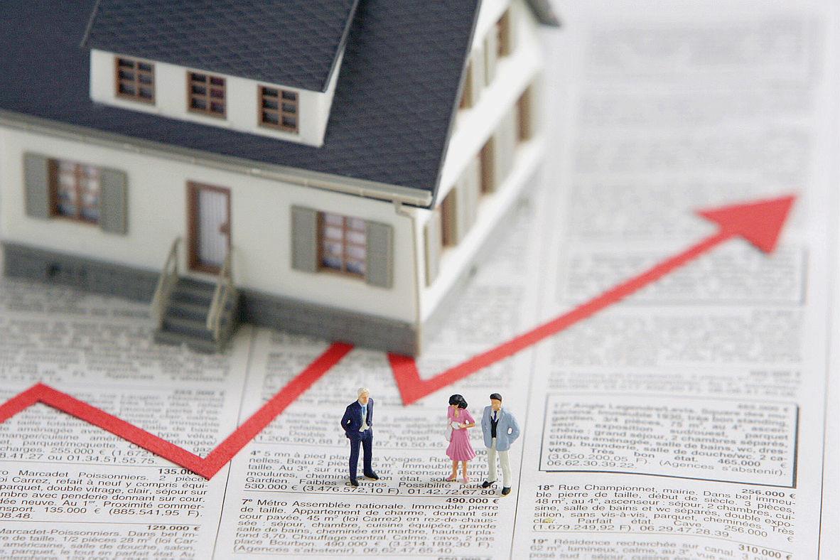immobilier immobilier Cartonner avec l'immobilier ! Faut encore investir limmobilier alors commencent remonter augmenter 0 1400 788