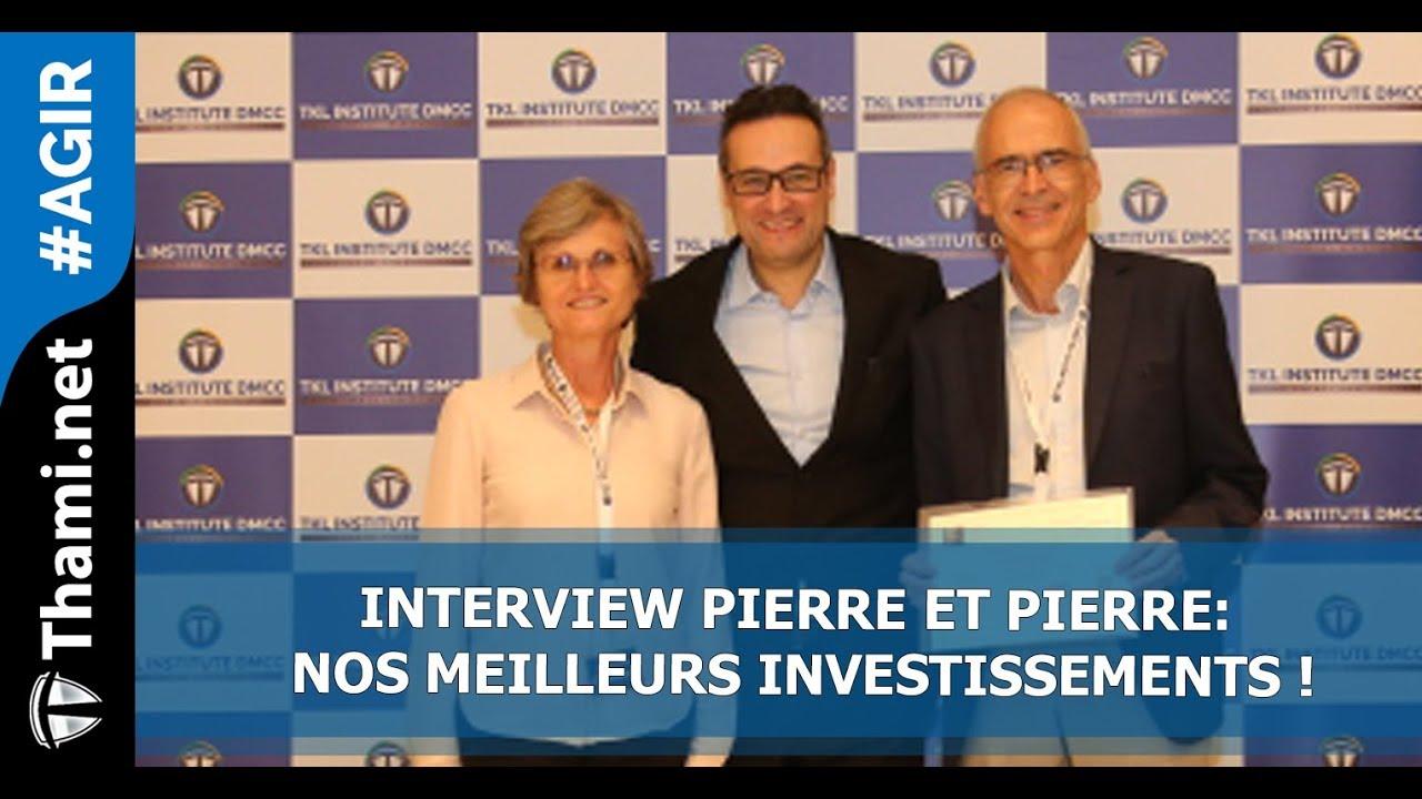 Christiane et Pierre : TKL Trader est la méthode la plus solide !