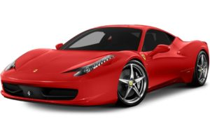 Ferrari Ferrari La Ferrari 458 Spider, un pur passif ! 854109834 1437143767784