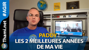 paddy Paddy Paddy : les 2 meilleures années de ma vie 01142017 Paddy les 2 meilleures ann  es de ma vie