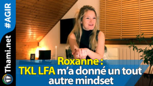 roxanne roxanne Roxanne : TKL LFA m'a donné un tout autre mindset 01202018 Roxanne TKL LFA m   a donn   un tout autre mindset