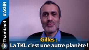 gilles Gilles Gilles : La TKL c'est une autre planète ! 01212018 Gilles La TKL cest une autre plan  te