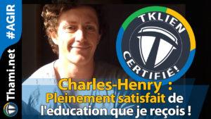 charles-henry charles-henry Charles-Henry : pleinement satisfait de l'education que je reçois ! 01232018 Charles Henry pleinement satisfait de leducation que je re  ois