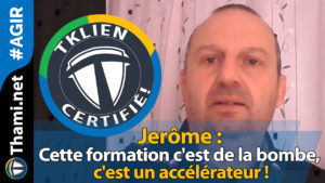 jerôme Jerôme Jerôme : cette formation c'est de la bombe, c'est un accélérateur ! 01232018 Jer  me cette formation cest de la bombe cest un acc  l  rateur