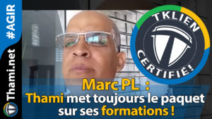 marc Marc Marc PL : Thami met toujours le paquet sur ses formations ! 01232018 Marc PL Thami met toujours le paquet sur ses formations