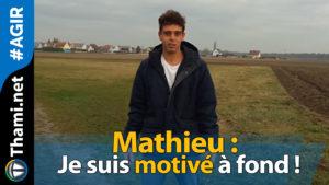 mathieu mathieu Mathieu, Je suis motivé à fond ! 01252018 Mathieu Je suis motiv      fond