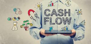 CASHFLOW cashflow Générer du cashflow positif et vivre la vie de ses rêves ? Cash flow banne