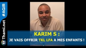 Karim Karim Karim S : je vais offrir TKL LFA à mes enfants ! maxresdefault1