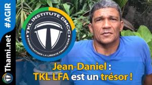 Jean-Daniel jean-daniel Jean-Daniel : TKL LFA est un trésor ! 02012018 Jean Daniel TKL LFA est un tr  sor