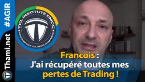 François françois François : j'ai récupéré toutes mes pertes de Trading ! 02032018 Francois jai r  cup  r   toutes mes pertes de Trading