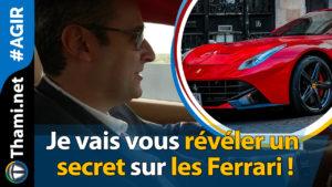 ferrari ferrari Je vais vous révéler un secret sur les Ferrari ! 02032018 Je vais vous r  v  ler un secret sur les Ferrari