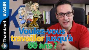 travailler travailler Voulez-vous travailler jusqu'à 80 ans ? 02202018 Voulez vous travailler jusqu   80 ans