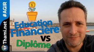 diplôme diplôme Une bonne Education Financière vaut mieux qu'un bon diplôme ! 02262018 Une bonne Education Financi  re vaut mieux qu   un bon dipl  me