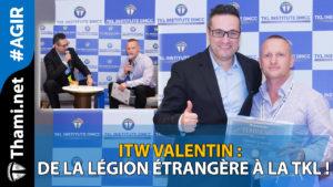 valentin valentin Valentin : de la légion étrangère à la TKL ! Valentin