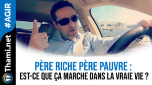 vie vie Père Riche Père Pauvre : Est-ce que ça marche dans la vraie vie 03292018 P  re Riche P  re Pauvre est ce que   a marche dans la vraie vie