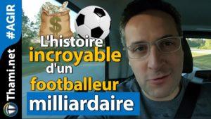 flamini flamini L'histoire incroyable de Mathieu Flamini, le footballeur milliardaire! maxresdefault 14