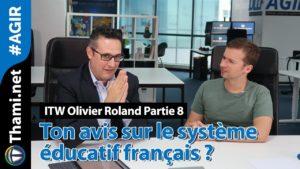 éducatif éducatif ITW Olivier Roland : ton avis sur le système éducatif français ? maxresdefault 17