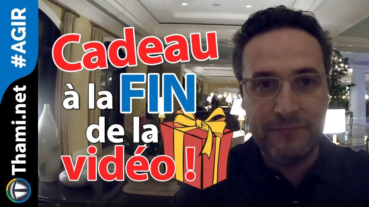 Posez-moi toutes vos questions + cadeau à la fin de la vidéo !