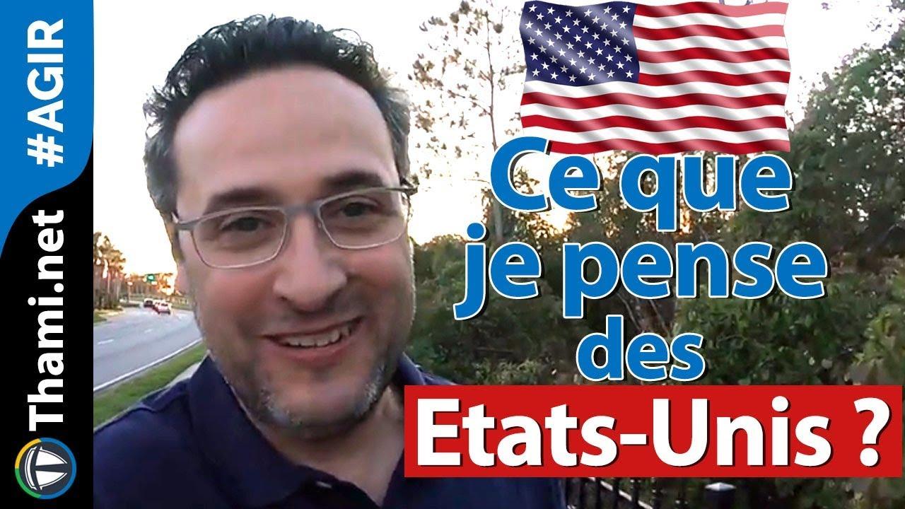 Ce que je pense des Etats-Unis USA ? Attention, avis subjectif !