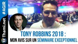 robbins robbins Tony Robbins 2018 - Mon avis sur un seminaire exceptionnel maxresdefault 24