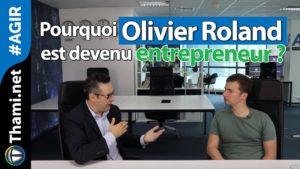 entrepreneur entrepreneur Pourquoi Olivier Roland est devenu entrepreneur ? maxresdefault 6
