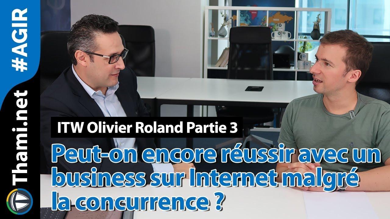 Peut-on encore réussir avec un business sur Internet ?