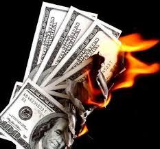 liberté financière liberté financière Le Pouvoir Du Fuck You Money! Pourquoi j'aime la liberté financière fu money