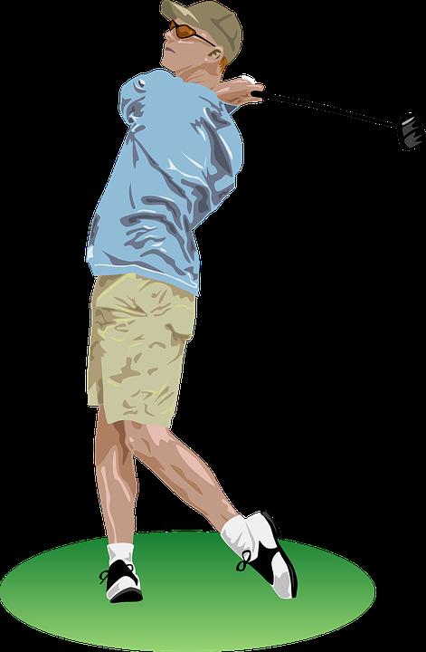jouer au golf jouer au golf Jouer au Golf pour avoir plus de succès dans le business ? jouer au golf