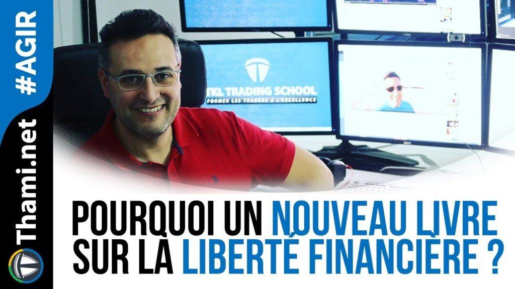 liberté financière liberté financière Pourquoi un nouveau livre sur la liberté financière ? maxresdefault 2