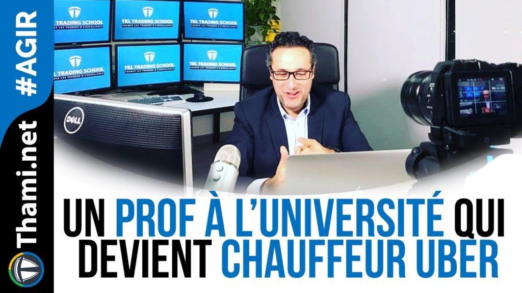 liberté financière liberté financière Liberté financière :Un prof à l'université qui devient chauffeur Uber? maxresdefault 5