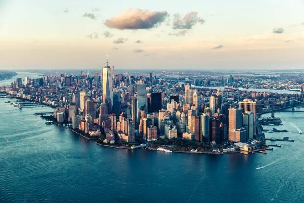 réussir financièrement Réussir financièrement Faut-il souffrir pour réussir financièrement ? new york main image