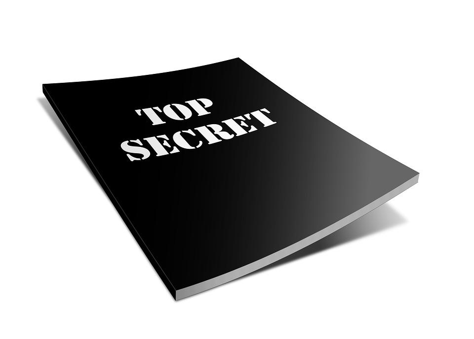 secret secret Quel est le secret pour me battre ? top secret 1076813 960 720