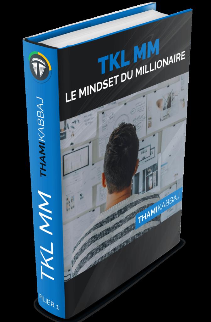 TKL Millionaire mindset tkl millionaire mindset Olivier : TKL Millionaire Mindset c'est génial TKL MM