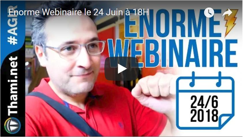 Conférence en ligne conférence en ligne Énorme conférence en ligne le 24 Juin à 18H - Formation Gratuite ! Capture 2