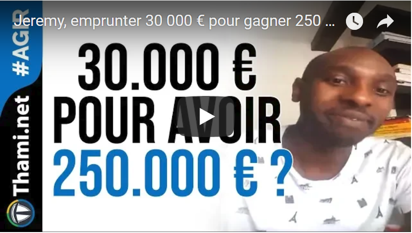 argent argent Gagner de l'argent facilement? Transformer 30 000 € en 250 000 € ? jeremyyt