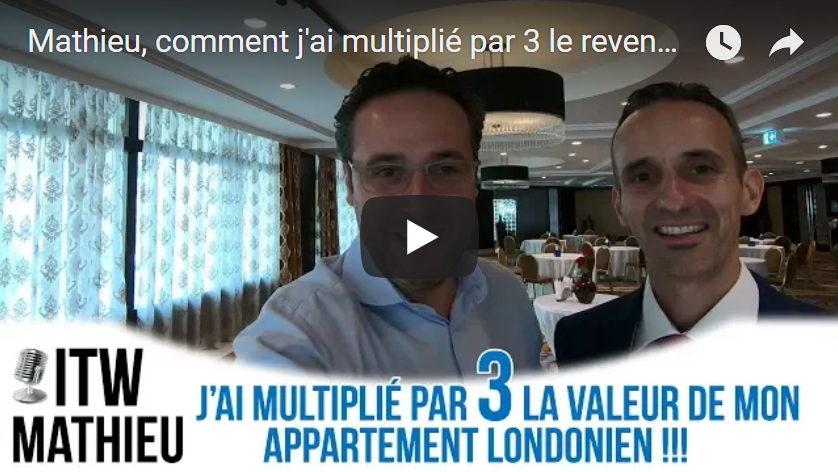 investissement immobilier job