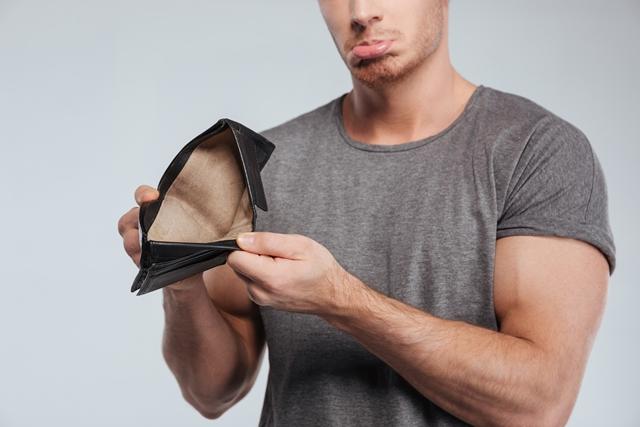 Attirer l'argent - Le manque d'argent et ses conséquences