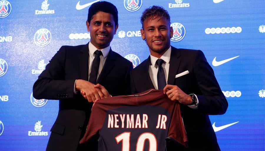 Neymar, Ce Que le PSG Ne Vous Dira JAMAIS - les dessous du transfert.jpg