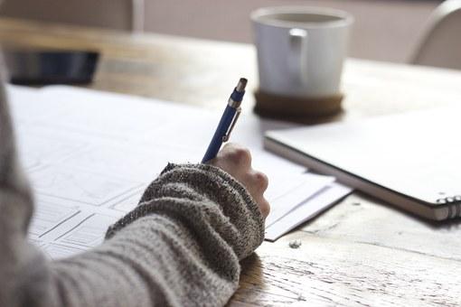 Pourquoi ecrire un livre