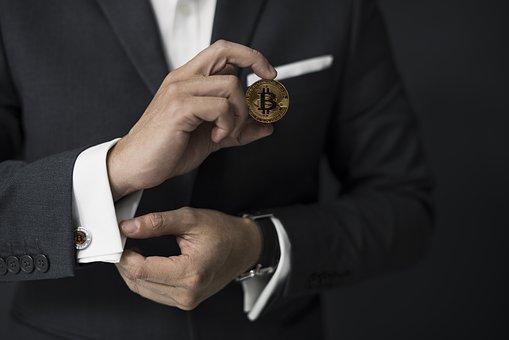 Réglementation sur le Bitcoin