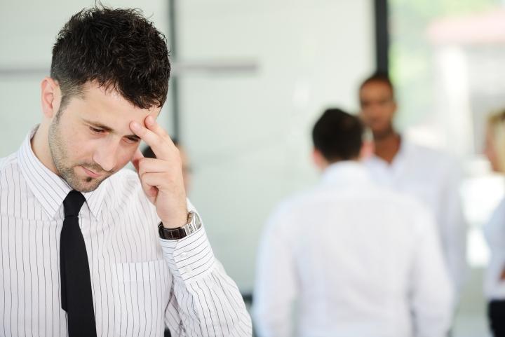 Gérer les haters : Tony Robbins accusé de harcèlement sexuel !