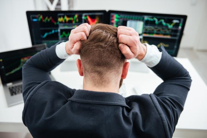 Les pièges du trading Trading Arrêtez d'être naïfs en trading Les pie  ges du trading