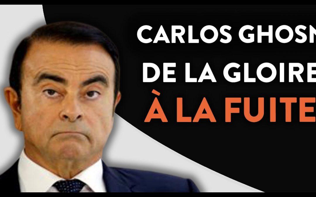 Carlos Ghosn : ce que personne ne vous dira sur son humiliation ?