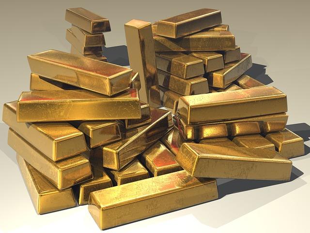 KRACH FINANCIER EN 2020 ? CE NIVEAU POURRAIT TOUT DECLENCHER... gold 513062 640