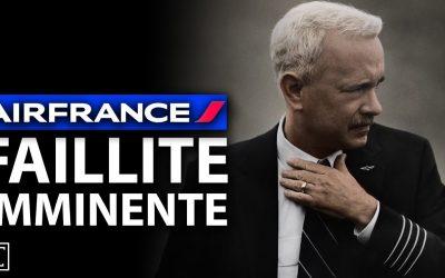 Pourra-t-on encore sauver Air France ?