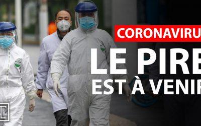 Comment le Coronavirus a ébranlé l'économie mondiale ?